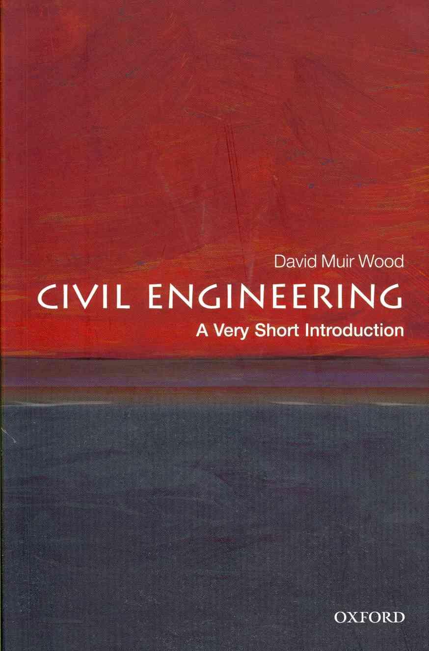 Civil Engineering By Muir Wood, David
