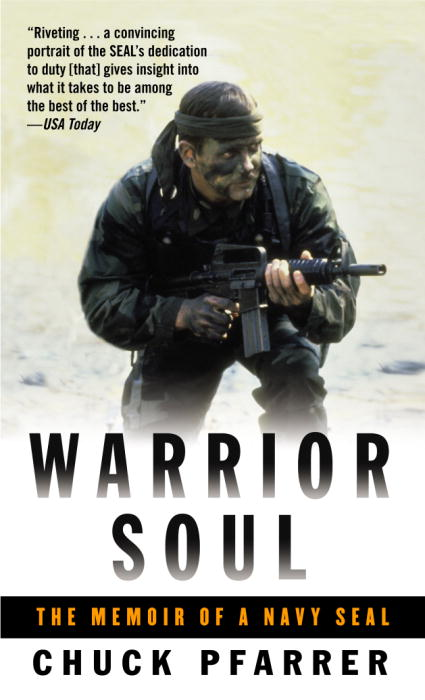 Warrior Soul By Pfarrer, Chuck